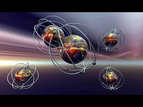 String Theory - New Documentary 2016