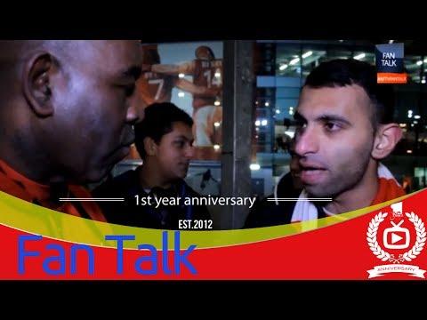 Arsenal FC 2 Liverpool 0 - It Was A Great Team Performance- ArsenalFanTV.Com