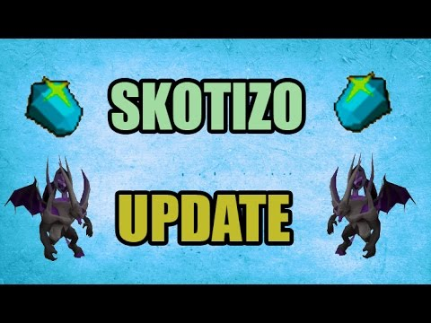 osrs how to get to skotizo
