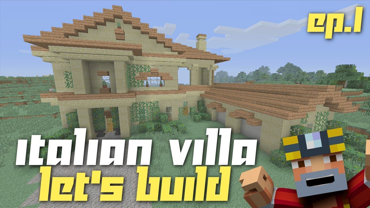 Minecraft How To Build A Restaurant