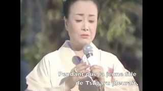 Ringo Oiwake [Le pommier à la croisée des chemins] - Hibari Misora (1980)