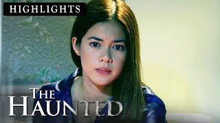 Aileen gets baffled by Monica's spirit | The Haunted (With Eng Subs)