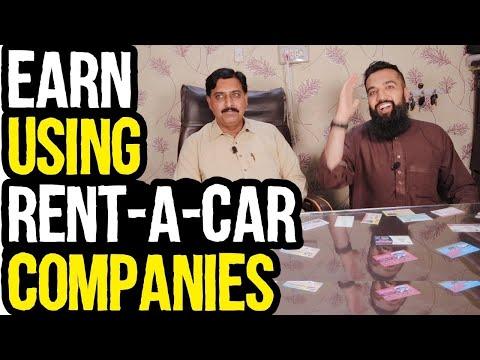 Run A Car Rental Business With Zero Cars | Azad Chaiwala Show