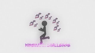 |Kinematic challenge|Рисуем мультфильмы 2|
