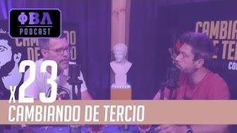 Cambiando de Tercio x23 | Héctor de Miguel (Quequé): Prefiero un católico a un vegano