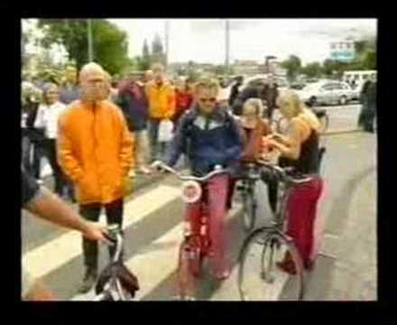 WNBR NL 2005 Amsterdam - RTV N-H news