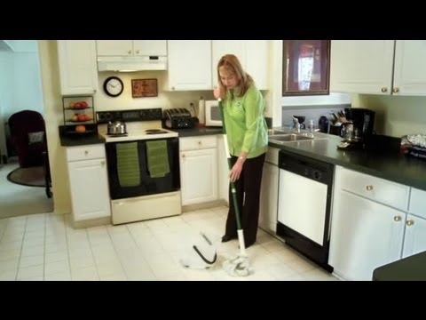 Charming How To Make Your Kitchen Floor Smell Clean : Cleaning The Kitchen   YouTube Great Ideas