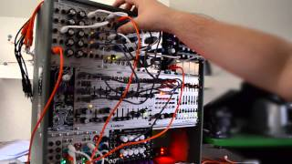 "Modular Jam #1 with Elektron Analog Four - ""Cognisent Compound"""