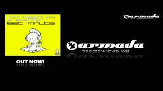 Ron Hagen & Al Exander - Last Minute (Beat Service Remix) [ARMD1077]