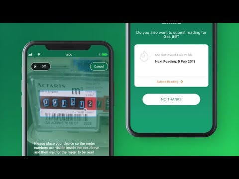 Green Network Energy: Our App Just Got Better