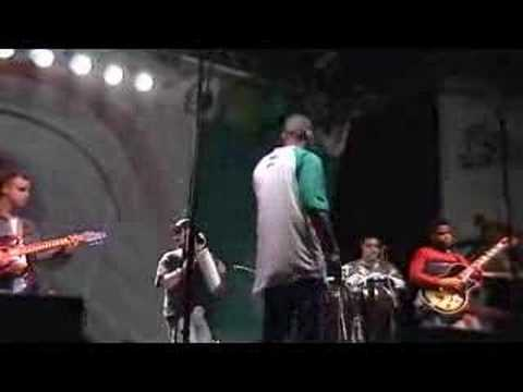 ANDY AGUILERA - DESPACIO AMOR (EN VIVO)