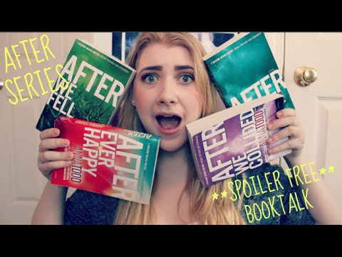 After by Anna Todd | *Spoiler Free* BOOKTALK Mp3