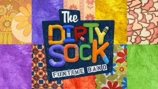 Show Open from The Dirty Sock Funtime Band DVD