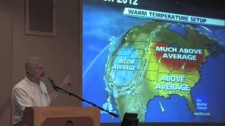 Climate Change Impacts Polar Vortex The Jet Stream Global Warming Weather Patterns