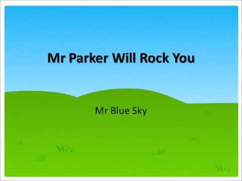 Mr Blue Sky SOPRANO 2