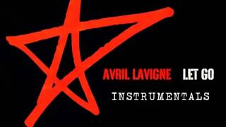 Avril Lavigne - Sk8er Boi (Official Instrumental)