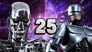 Repeat youtube video Terminator vs RoboCop   URBoF #25