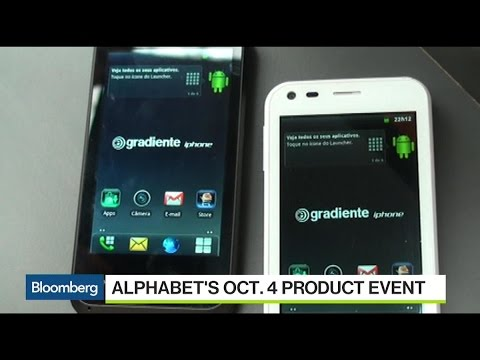 What to Expect From Alphabet