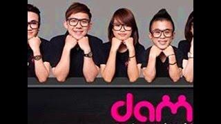 Hài DamTV 2015 | Con Chim Non