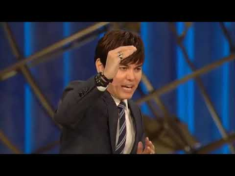 Joseph Prince in Lakewood (Houston, USA) ‒ 10/2017 (2nd service)