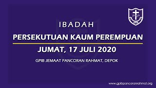 Juli 17, 2020 - PKP - Hati hati Dengan Jebakan Kebencian