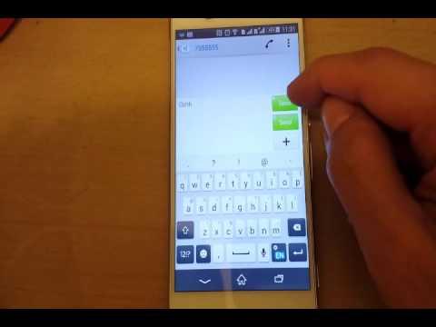 sms wiederherstellen sony xperia