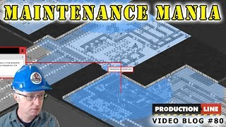 Production Line Blog Video #80: Maintenance Mania thumbnail