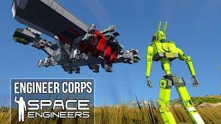 Engineer Corps - #11 (Sunday Survival) Mining Base?