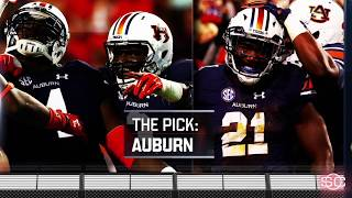 Can the Tigers pull the upset or will the Tide keep rolling? | SportsCenter | ESPN