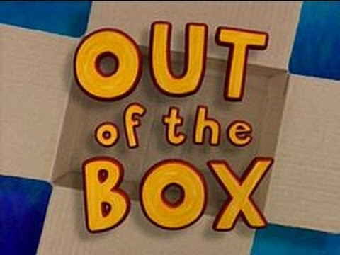 Out Of The Box opening otheme song - sing along (lyrics) - YouTube