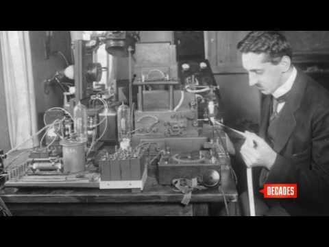 The Telegraph - Decades TV Network