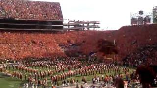 "Auburn football pre-game, ""All we do is WIN!"""