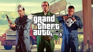 GTA V Theme Song - -Sleepwalking- by The Chain Gang of 1974 + Download