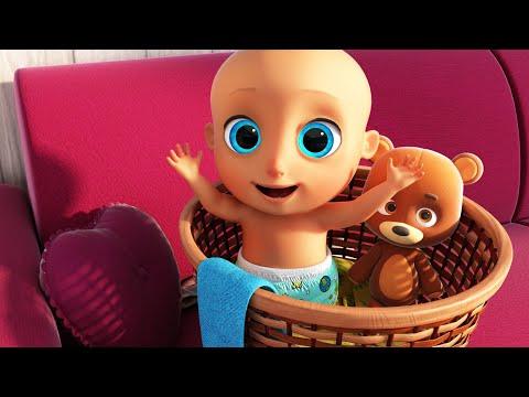 LooLoo – Lavarse las manos – Canciones Infantiles | LooLoo – Cantece pentru copii in limba spaniola