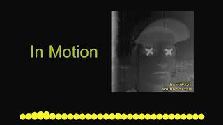 MUSIC HE YR3 CHARLIE LOWNDES In Motion