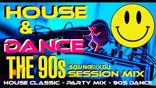 90s Dance Hits || 90's Classic House Mix || 90s Party Mix mp3
