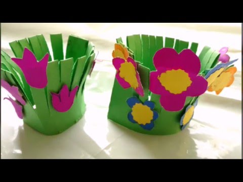 How To Make Diwali Greeting Card/Diwali Wishes - YouTube