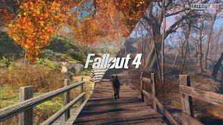 Кардинальный подход к фолычу! Или так и надо было? Fallout 4