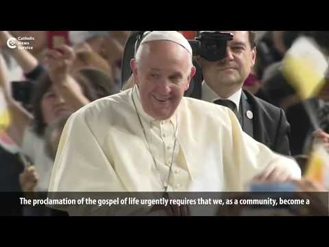 Pope Francis: Missionary to Japan