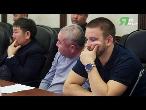 Состоялась встреча Сарданы Авксентьевой с бригадирами автобусных маршрутов