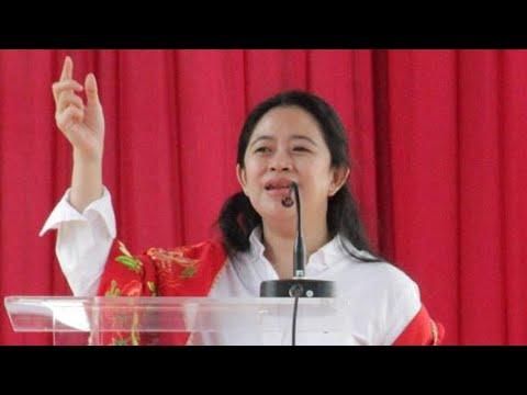 Puan: Cawapres Jokowi Harus Bisa Berikan Tambahan Suara