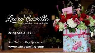 laura carrillo mother s day flowers el paso florist commercial