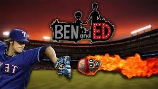 ЭТО БЕЙСБОЛ, ДЕТКА! - Ben And Ed #6