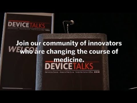 DeviceTalks 2018 Promo