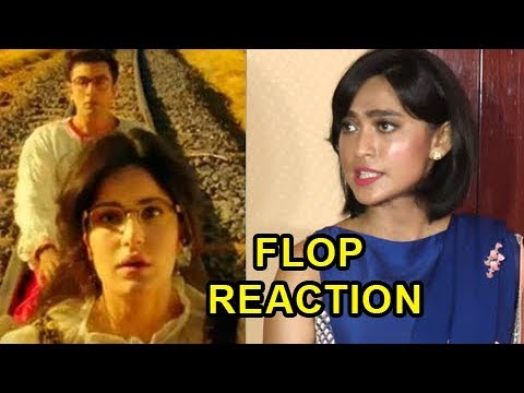 Sayani Gupta AWESOME REACTION On Jagga Jasoos Failure