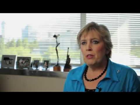 BRNZ member Professor Margaret Brimble: Does nature have a cure for Alzheimer's?