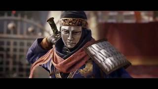 Assassin's Creed Origins : Light em up 「GMV」