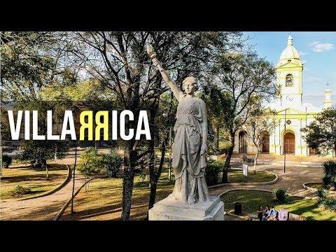 Bienvenidos a VILLARRICA del Espíritu Santo - Paraguay | Gaj