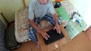 Чистка ноутбука от пыли без разбора. Как быстро почистить ноутбук на диване<