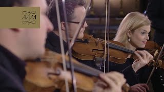 Handel - Arrival of the Queen of Sheba | Academy of Ancient Music